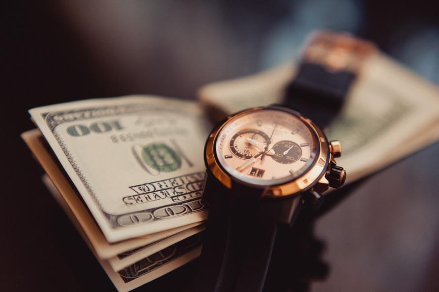 Залог часов в ломбарде «Премиум», Краснодар